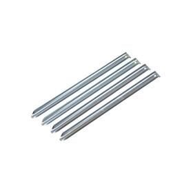 CAMPZ Stahl Hering 50cm 1,5mm